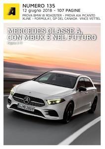 Automoto.it Magazine - 21 giugno 2018 - ITA