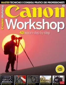 Professional Photo - Canon Workshop (2016) - ITA