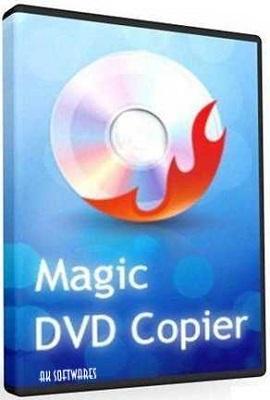 Magic DVD Copier v9.0.1 - ENG