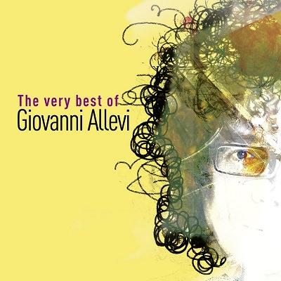 Giovanni Allevi - The Very Best Of (3CD) (2018) .mp3 - 320 kbps