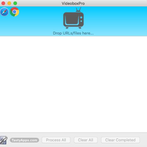 [MAC] VideoboxPro 1.3.0 MacOSX - ENG