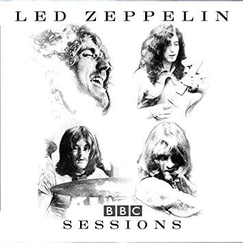 Led Zeppelin – The Complete BBC Sessions (2016) FLAC Unlosses