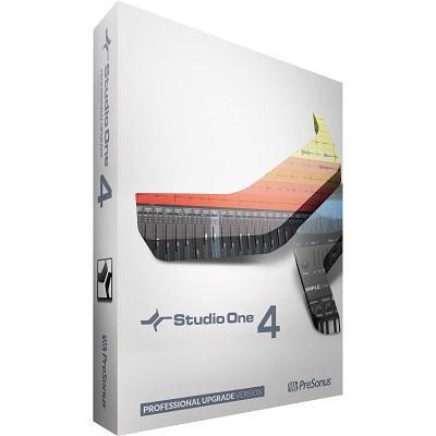 [MAC] PreSonus Studio One 4 Pro v4.0.1.48247 macOSX - ITA