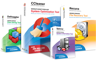 CCleaner Professional Plus 5.28.6005 Preattivato - ITA