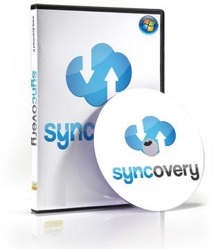 [PORTABLE] Syncovery Pro Enterprise 8.00b Build 45 Portable - ENG