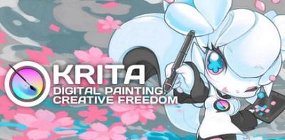 Krita Studio 4.1.1 - ITA