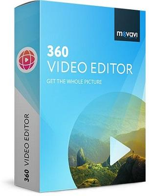 Movavi 360 Video Editor 1.0.1 - ENG