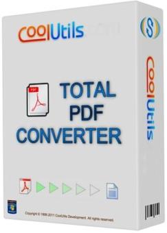 Coolutils Total PDF Converter v6.1.0.146 - Ita