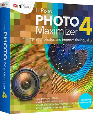 InPixio Photo Maximizer 4.0.6288 - ITA