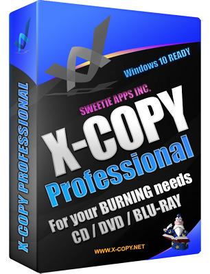 [PORTABLE] X-Copy Professional 1.1.9 Portable - ENG