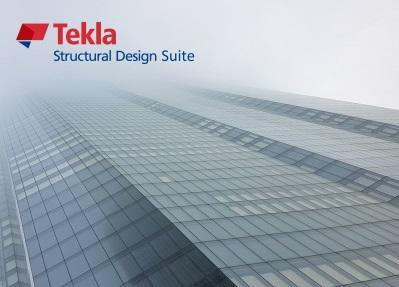 Trimble Tekla Structural Design Suite 2021 SP1 x64 - ENG