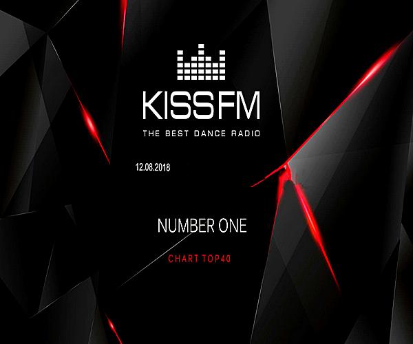 Kiss FM: Top 40 12.08 (2018 ) Mp3