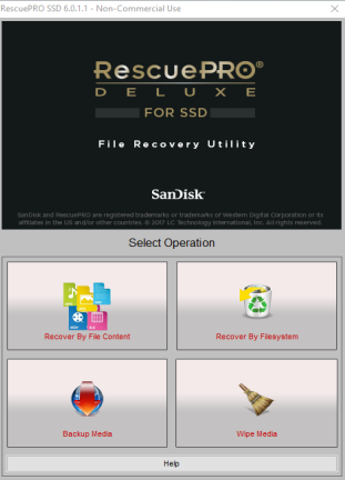 [PORTABLE] LC Technology RescuePRO SSD 6.0.1.8 Portable - ENG