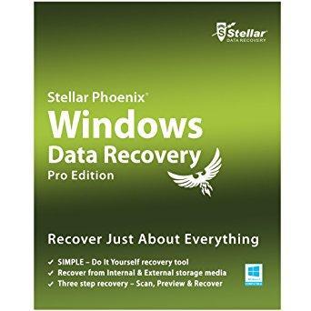[PORTABLE] Stellar Phoenix Windows Data Recovery Professional 7.0.0.0 Portable - ENG