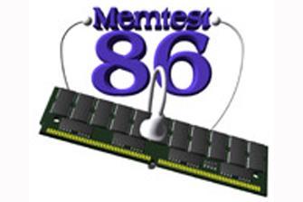 PassMark MemTest86 Pro v8.3 - ENG
