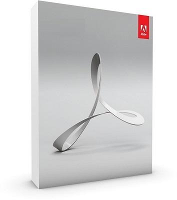 Adobe Reader XI  v11.0.23 - ITA