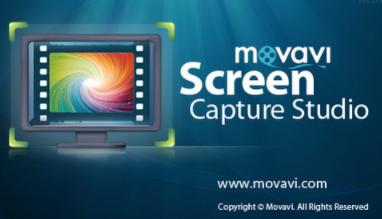 [MAC] Movavi Screen Capture Studio v5.3 MacOSX - ITA
