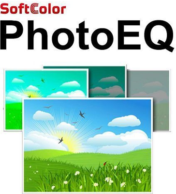 SoftColor PhotoEQ 10.5.1.0 - Eng