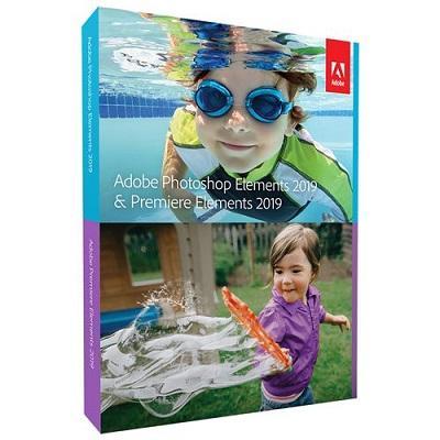 [MAC] Adobe Photoshop Elements 2019 v17.0 MacOS - ENG
