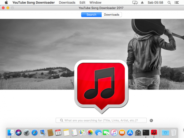[MAC] Abelssoft YouTube Song Downloader 2017 v2.5 (1) MacOSX - ENG