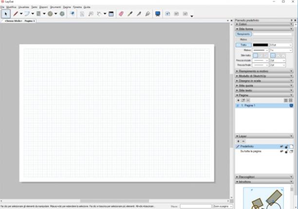 SketchUp Pro 2019 v19.3.253 64 Bit - ITA
