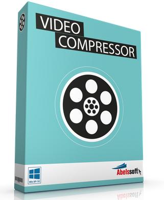 Abelssoft VideoCompressor v4.1 - ENG