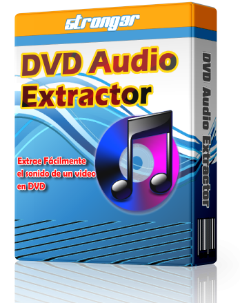 [MAC] DVD Audio Extractor 8.0.0 macOS - ENG