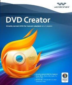 Wondershare DVD Creator v4.5.1.6   DVD Templates - ENG