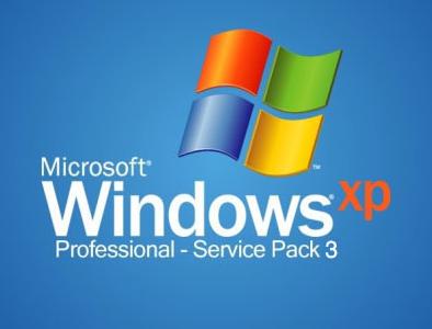Microsoft Windows XP Professional SP3 VM per VirtualBox - ITA