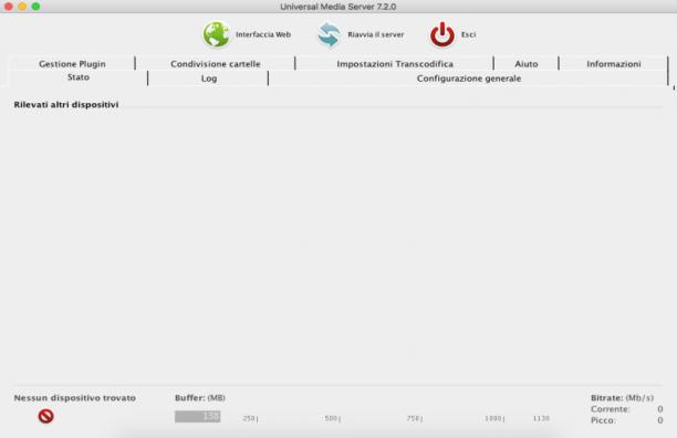 [MAC] Universal Media Server 9.0.1 MacOSX - ITA