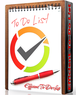 Efficient To-Do List 5.60 Build 547 - ITA