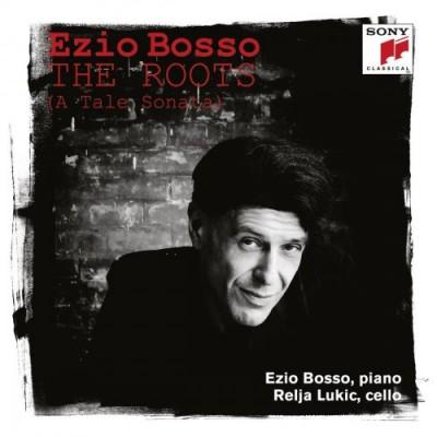 Ezio Bosso – The Roots (A Tale Sonata) (2CD) (2018) MP3 -320 KBPS