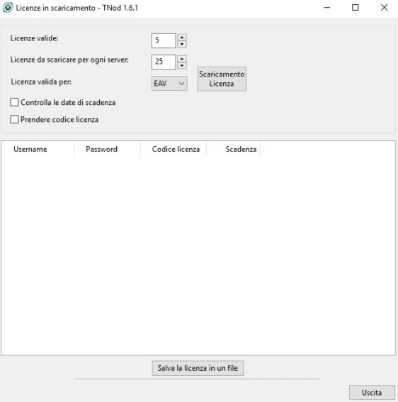 TNod User  Password Finder 161 Final 2016 PC