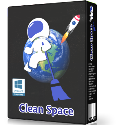 [PORTABLE] Clean Space Pro 7.22 Portable - ITA