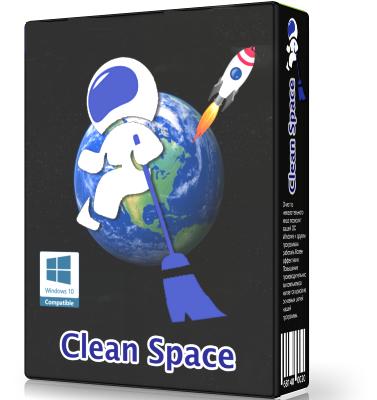 Clean Space Pro 7.20 - ITA