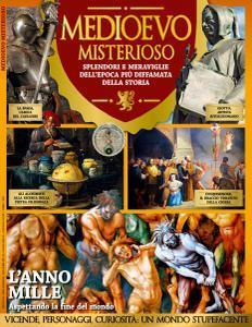 Medioevo Misterioso - Numero 5 2016 - ITA