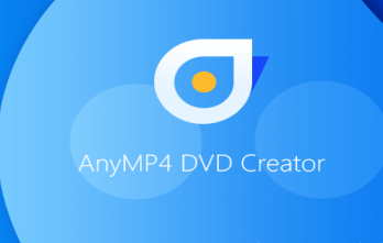 [PORTABLE] AnyMP4 DVD Creator 7.2.10 Portable - ENG