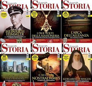 Gli Enigmi della Storia - Full Year 2017 Collection - ITA