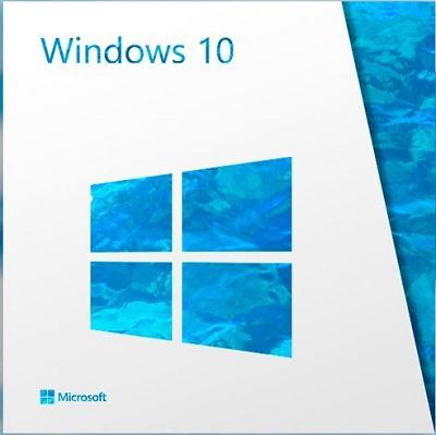 "Microsoft Windows 10 Multi-Editions VL 1709 MSDN ""Fall Creators Update"" (Updated Nov 2017) - ITA"