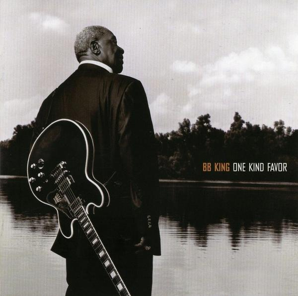 B.B. KING - ONE KIND FAVOR (LOSSLESS, 2008) FLAC