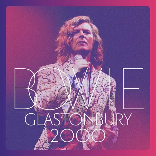 David Bowie – Glastonbury 2000 (2018) MP3 -320 KBPS