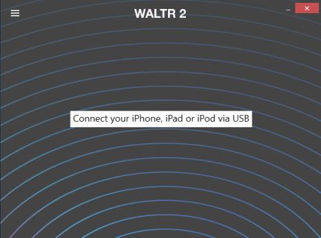 Waltr 2.7.17 - ENG