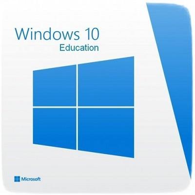 Microsoft Windows 10 Education v1703 - Settembre 2017 - ITA