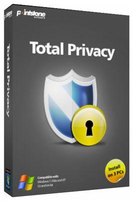 Pointstone Total Privacy 6.55.393 - ENG
