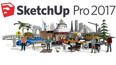 [MAC] SketchUp Pro 2017 v17.2.2554 MacOSX - ITA