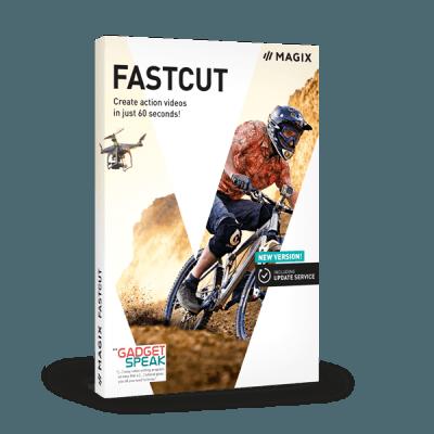 MAGIX Fastcut 3 Steam Edition v3.0.1.63 x64 - ENG