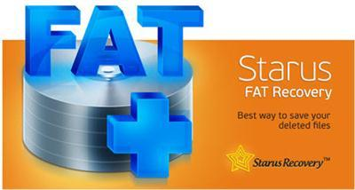 Starus FAT Recovery 2.7 - ITA