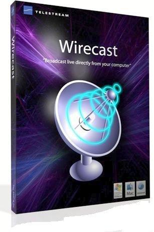 Telestream Wirecast Pro v12.0.1 x64 - ITA