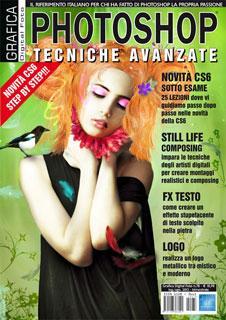 GDF Photoshop N.78 - VideoCorso Speciale Still Life e Composing - ITA