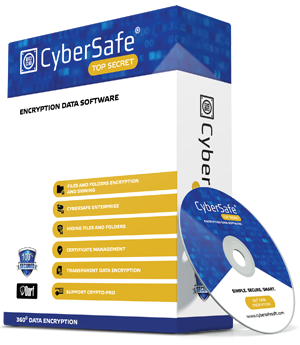 CyberSafe Top Secret Ultimate 2.2.27 - ENG